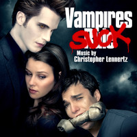 Christopher Lennertz - Vampires Suck (Original Motion Picture Score)