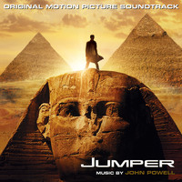John Powell - Jumper (Original Motion Picture Soundtrack)