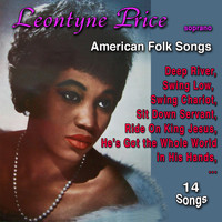 Leontyne Price - Leontyne Price Sings American Folk Songs