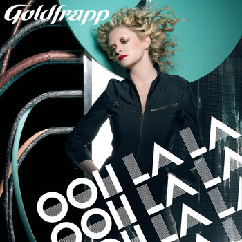Goldfrapp - Ooh La La (When Andy Bell Met Manhattan Clique Remix)