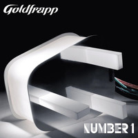 Goldfrapp - Number 1 (Single Version)