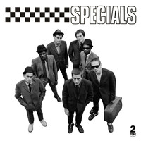 The Specials - The Specials (Deluxe Version)