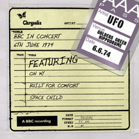UFO - BBC in Concert (6 June 1974)