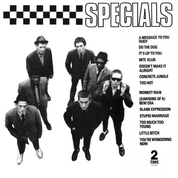 The Specials - The Specials (2002 Remaster)