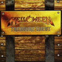 Helloween - Treasure Chest (Bonus Track Edition)