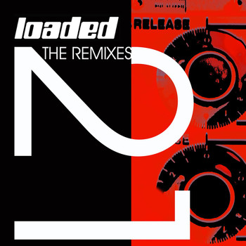 Various Artists - Loaded 21 (1990 - 2011 'The Remixes')