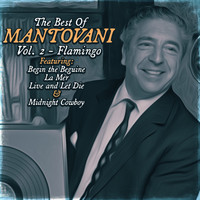 Mantovani - The Best of Mantovani Vol.2 - Flamingo