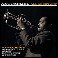 Art Farmer - All About Art