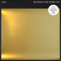 Tiga - Blondes Have More Fun (The Black Madonna Immaterial Girl Remix)