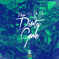 Master P - Dirty Game (feat. Moe Roy & Ace B) - Single (Explicit)
