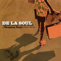De La Soul - Shopping Bags (She Got from You) (Explicit)