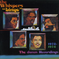 The Whispers - Bingo: The Janus Recordings 1972-1974