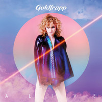 Goldfrapp - Alive (Remixes)