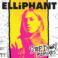 Elliphant - Step Down (Remixes [Explicit])