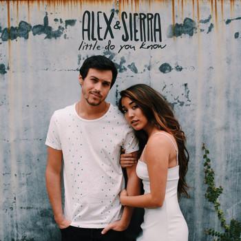 Little Do You Know 2016 Alex Sierra High Quality Music