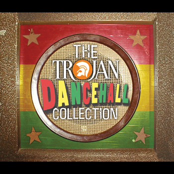 Various Artists - Trojan Dancehall Collection