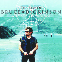 Bruce Dickinson - The Best of Bruce Dickinson (Explicit)
