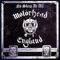 Motörhead - No Sleep At All (Bonus Track Edition [Explicit])