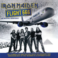 Iron Maiden - Flight 666: The Original Soundtrack (Live)