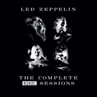 Led Zeppelin - Sunshine Woman (14/4/69 Rhythm & Blues Session)