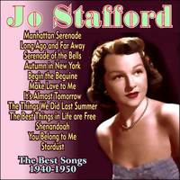 Jo Stafford - The Best Songs 1940-1950