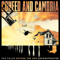 Coheed and Cambria - The Color Before The Sun (Deconstructed Deluxe [Explicit])