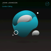 John Johnson - London Calling