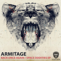 Armitage - Back Once Again / Space Oddities EP