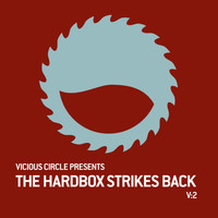 Paul Maddox - The Hardbox Strikes Back, Vol. 2
