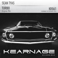 SEAN TYAS - Turbo