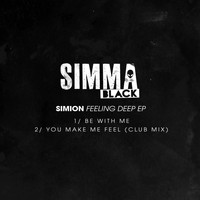 Simion - Feeling Deep EP