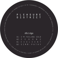 dBridge - Pleasure District 006 - dBridge