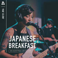 Japanese Breakfast - Japanese Breakfast on Audiotree Live