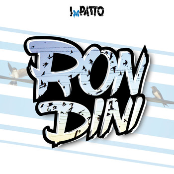 Patto - Rondini - Single
