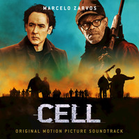 Marcelo Zarvos - Cell (Original Motion Picture Soundtrack)