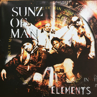 Sunz Of Man - Elements