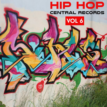 Various Artists - Hip Hop Central Records - Vol. 6