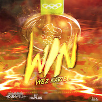 Vybz Kartel - Win - Single (Usain Bolt & Team Jamaica Dedication)