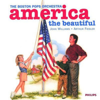 The Boston Pops Orchestra - America The Beautiful