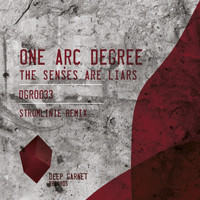 ONE ARC DEGREE - The Senses Are Liars