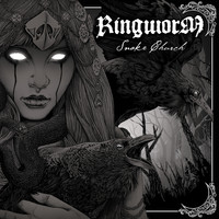Ringworm - Innocent Blood - Single