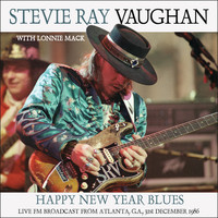Stevie Ray Vaughan - Happy New Year Blues (Live)