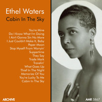 "Ethel Waters - Ethel Waters, Vol. 2 ""Cabin in the Sky"""