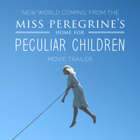 "L'Orchestra Cinematique - New World Coming (From The ""Miss Peregrine's Home for Peculiar Children"" Movie Trailer)"