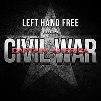 "L'Orchestra Cinematique - Left Hand Free (From ""Captain America: Civil War"")"