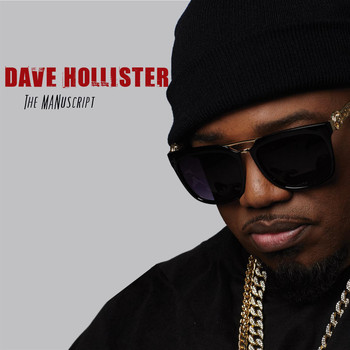 Dave Hollister - The MANuscript