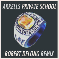 Arkells - Private School (Robert DeLong Remix)