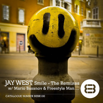 Jay West - Smile Remixes
