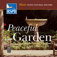 Medwyn Goodall - Music with Natural Sounds: Peaceful Garden