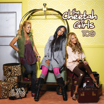 The Cheetah Girls - TCG